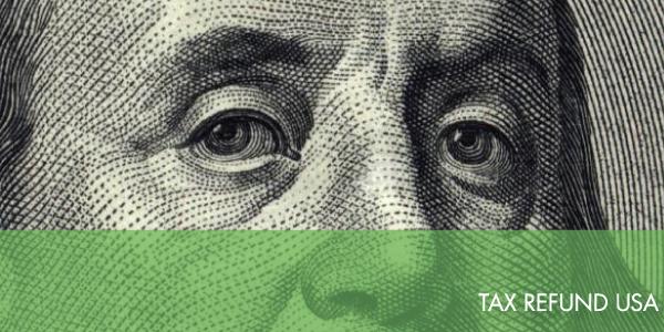 Връщане на такси от САЩ, Work and Travel Tax Refund