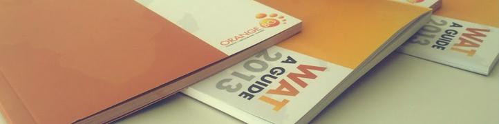 Work and Travel пътеводител - WAT a Guide 2013