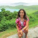 Aneliya on the Caribbean