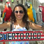 Aneliya in Puerto Rico