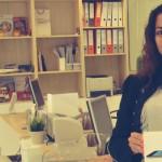 Aneliya won iPad Mini