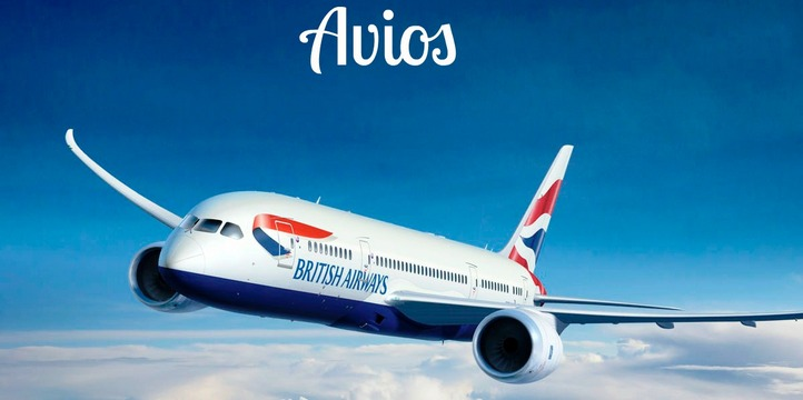 avios british airways