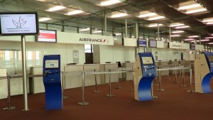CDG Airport 1