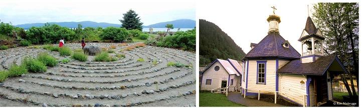 Juneau-work and travel-пътувания-история
