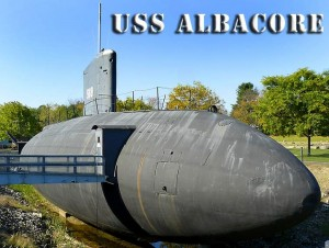 USS - Albacore - portsmouth - nh - work - and - travel