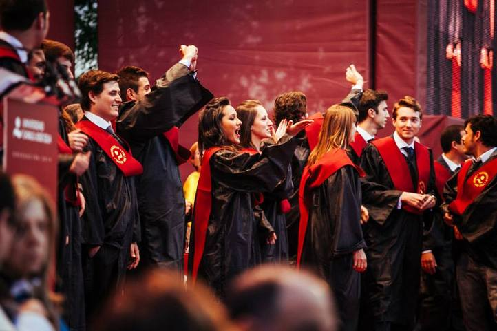 EAE Graduation