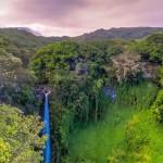 Haleakalā.National.Park.waterfall
