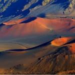 Haleakala-Maui-Volcanoes-Crater