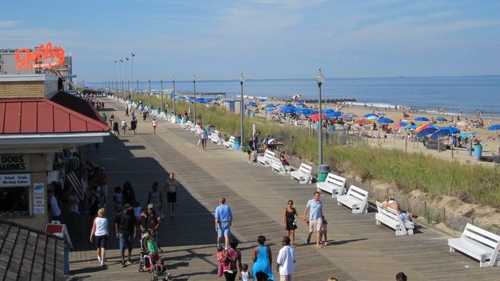 Rehoboth-Beach-Boardwalk