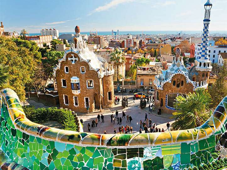 barcelona-overview