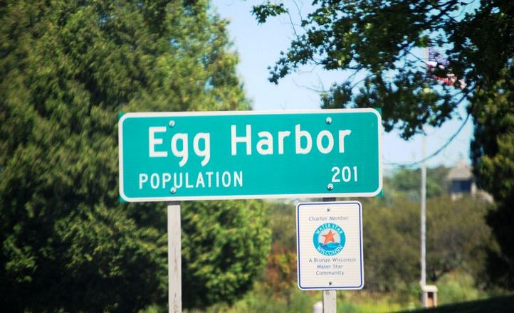 Egg-Harbor-Wisconsin