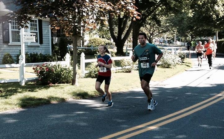 5k run for arts