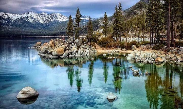 Lake Tahoe_studentska_brogada
