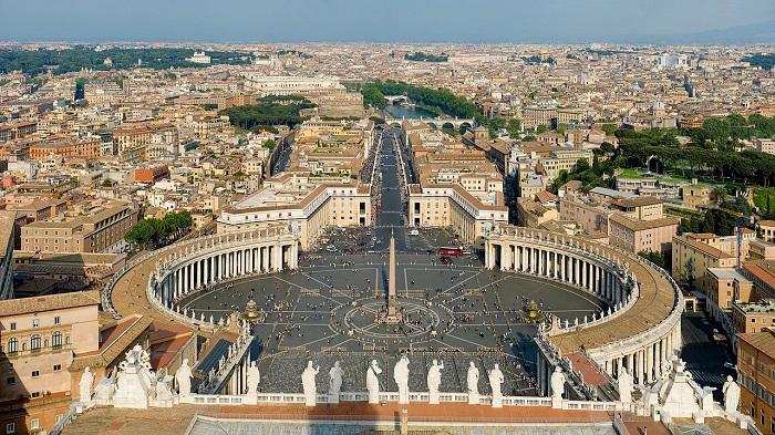 Rome-Vatican-City